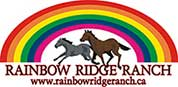 Rainbow Ridge Ranch Logo